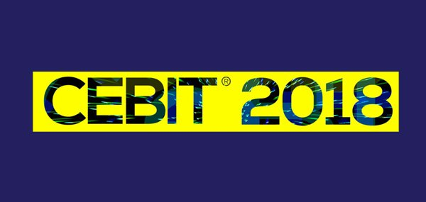 CeBIT2018