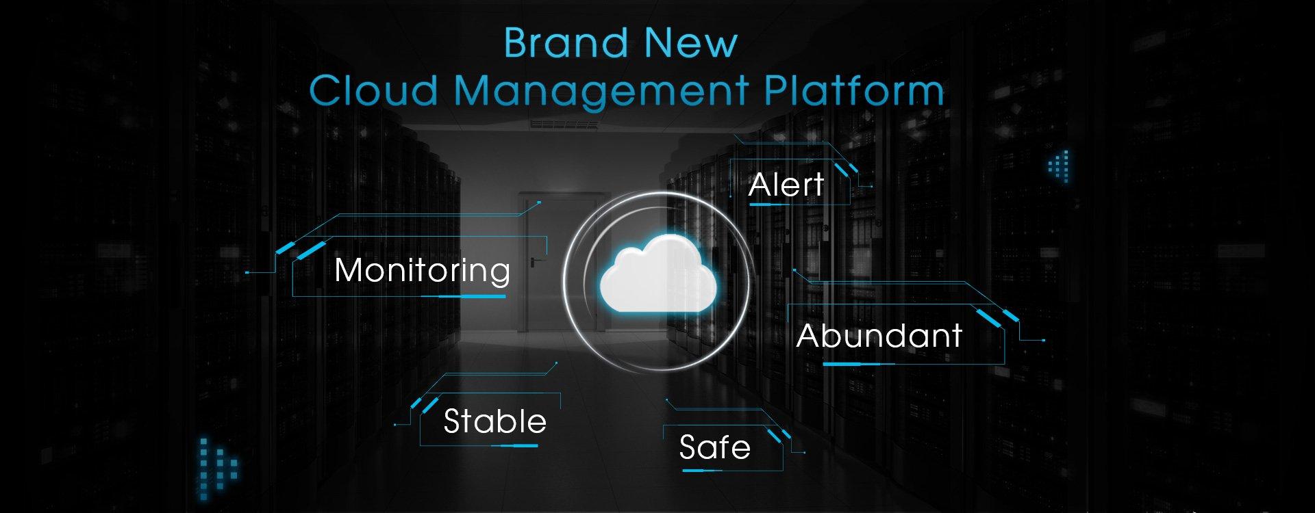 CloudManagementPlatform2.0