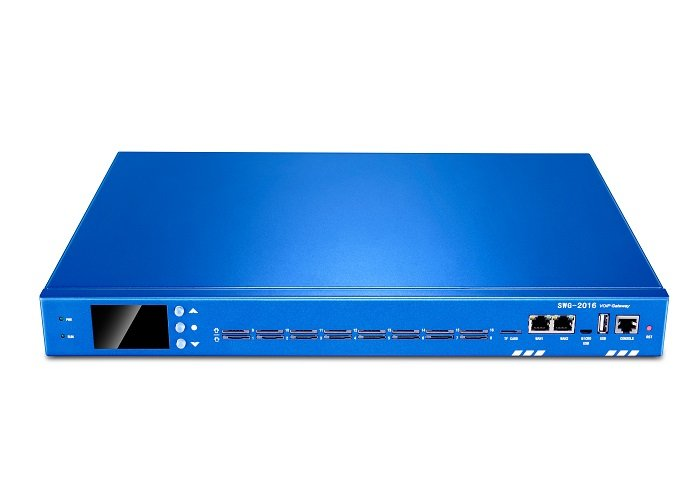 SWG Series Wireless Gateway