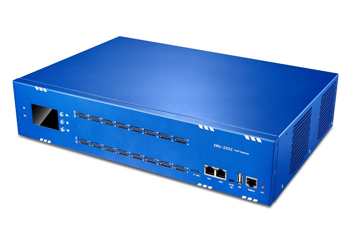 OpenVox SWG-2032 G/C/L Series Wireless Gateway